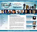 Inspiring Speakers company
